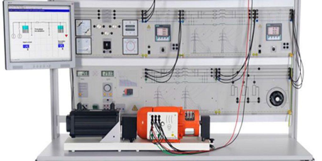الکتروموتور دالاندر چیست