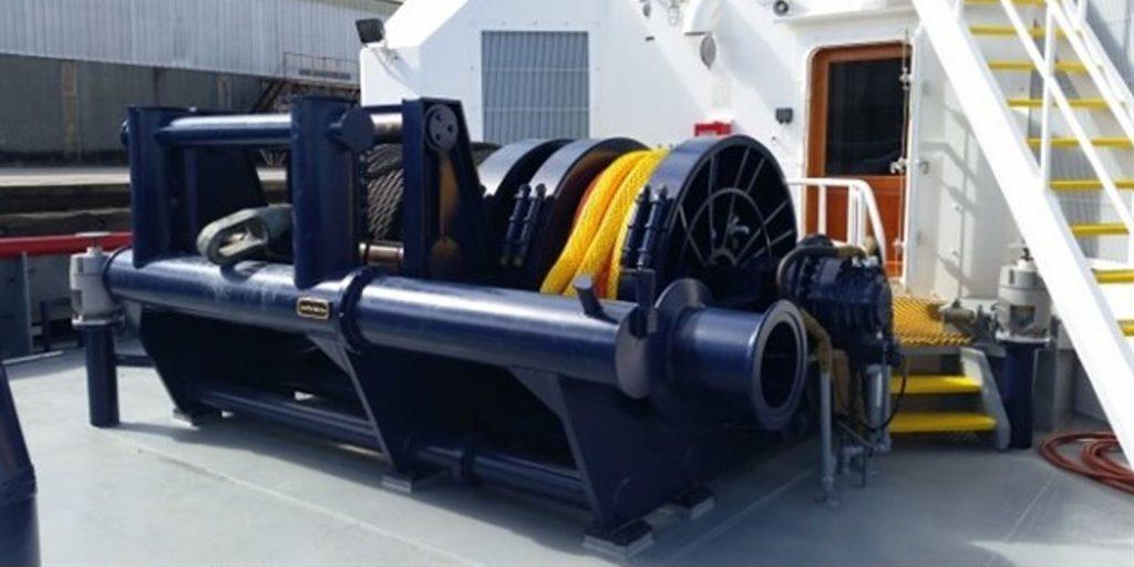 الکتروموتور دریایی چیست