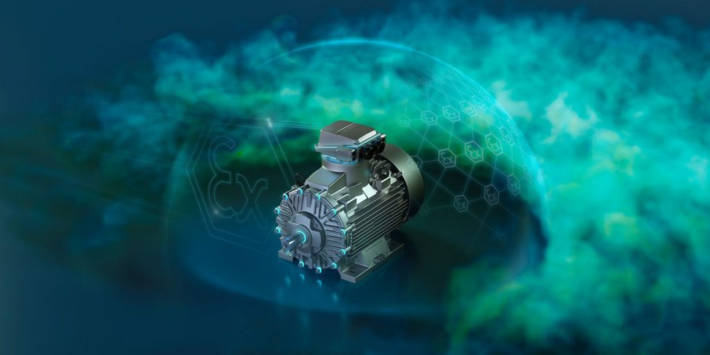 الکتروموتور ضد انفجار چیست