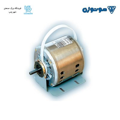 الکتروموتور کولری دو سرعته اسپلیت فاز موتوژن