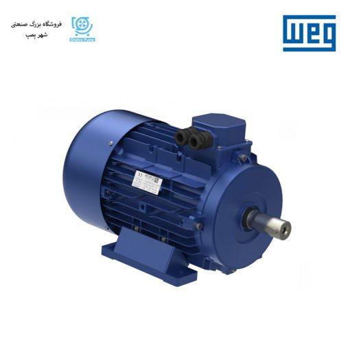 الکتروموتور WEG سری IE2