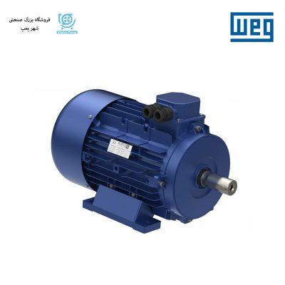 الکتروموتور WEG سری IE3