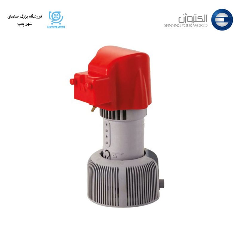 پمپ کولر آبی الکتروژن سری الوند