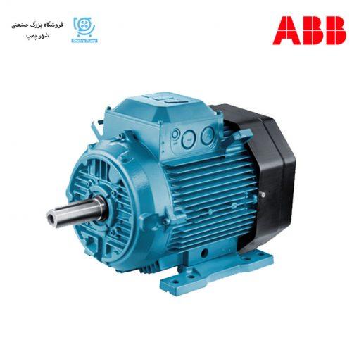 الکتروموتور-دریایی-ABB-سری-چدنی