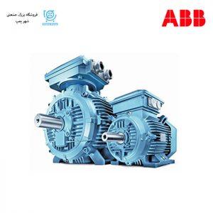 الکتروموتور دریایی ABB