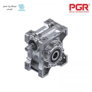 گیربکس حلزونی PGR سری PRV-PMRV
