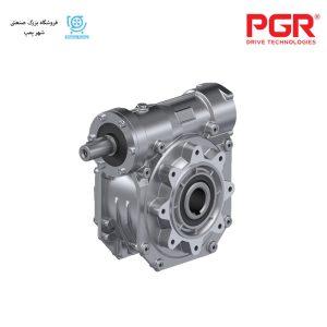 گیربکس حلزونی PGR سری SV-ISV
