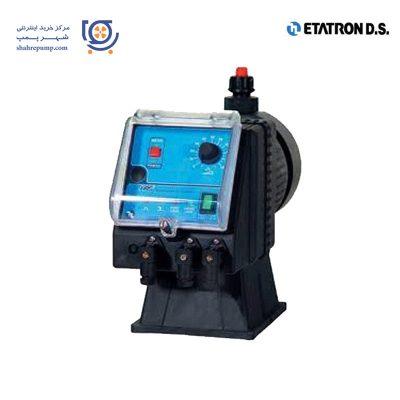 پمپ تزریق اتاترون سری HF