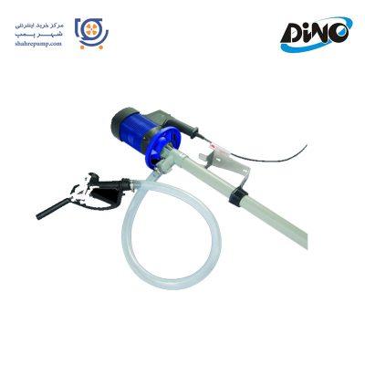 پمپ بشکه کش دینو سری HD-E1-V